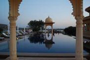 The Oberoi Udaivilas Hotel, Udaipur